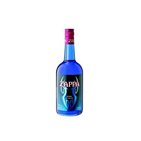 Zappa Blue Sambuca - 750ML