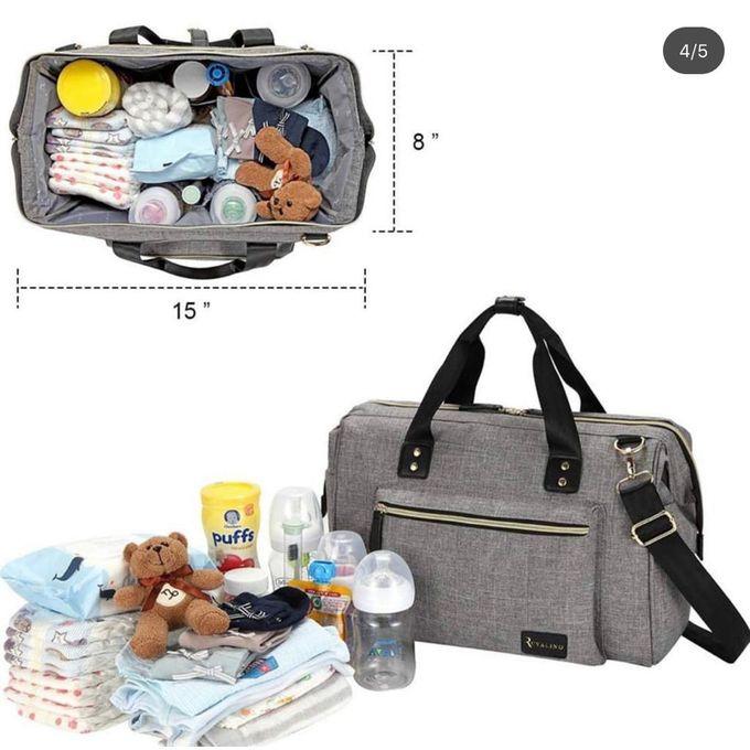 Multifunctional Baby Diaper Bag