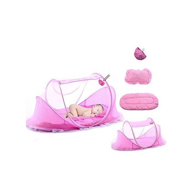 Baby Crib, Sleeping Nest, Mosquito Net