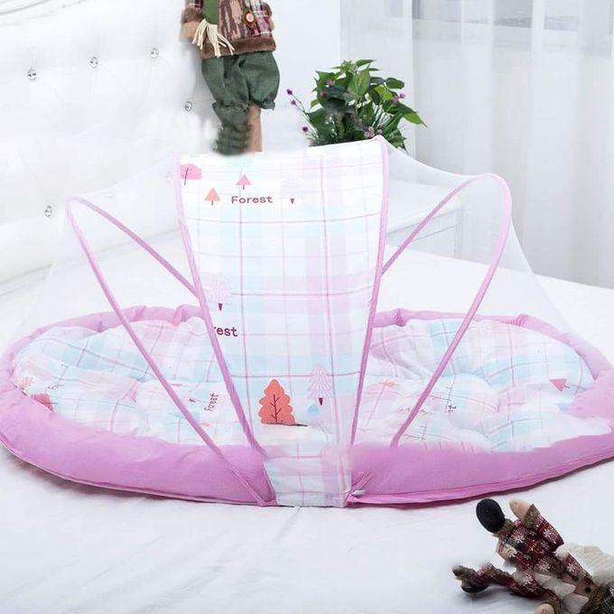 Portable nest Baby Bassinet/Sleeping Nest