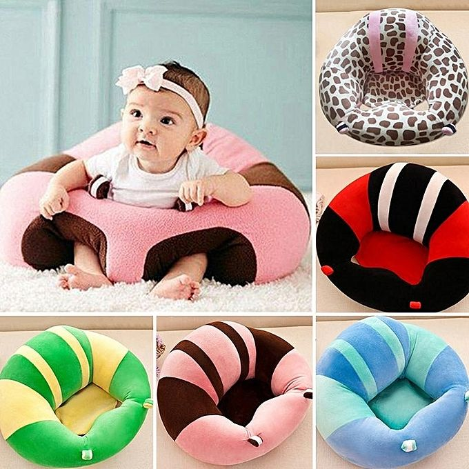 Comfy Baby Support Sit Me Up Pillow