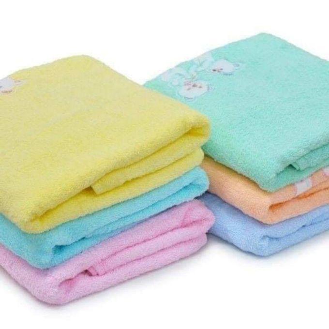 Durable, Stylish & Fashionable Baby Towel