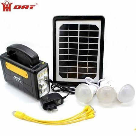DAT solar lighting system AT-9006 B
