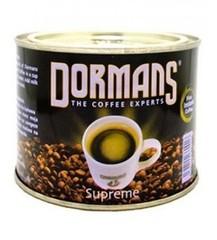 Dormans Instant Coffee Supreme Tin 100g