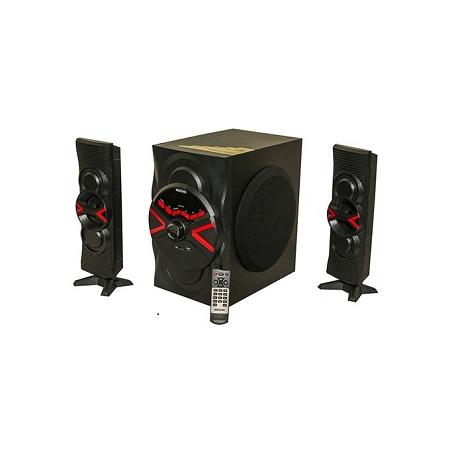 Bruhm BSH-2420 Subwoofer Speaker System