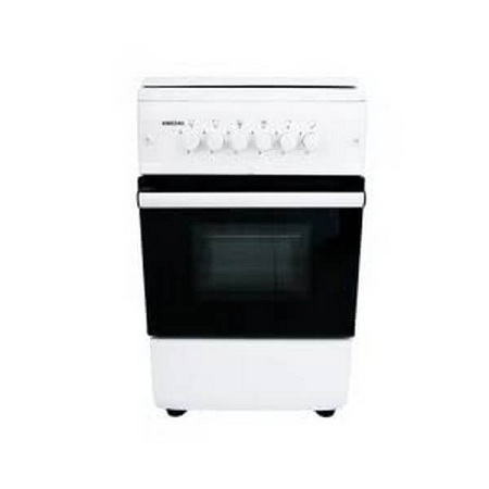 BRUHM GAS COOKER, BGC-6640NW