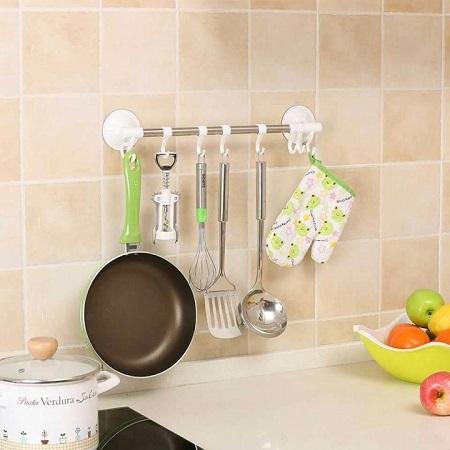 kitchen organizer silver normal size
