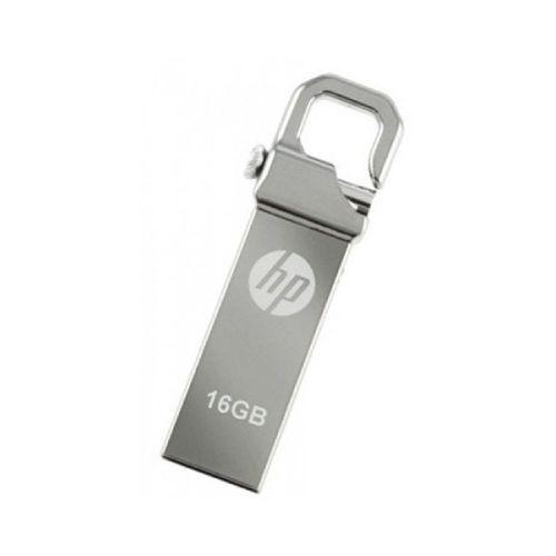 HP 16GB Flash Disk Drive - Silver