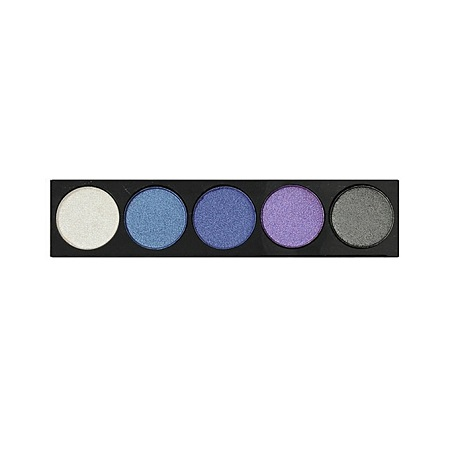 L.A. Colors 5 Color Eyeshadows - Devious