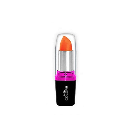 L.A. Colors Hydrating Lipstick - Sweet Nectar