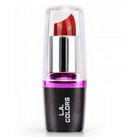 L.A. Colors Hydrating Lipstick - Rouge