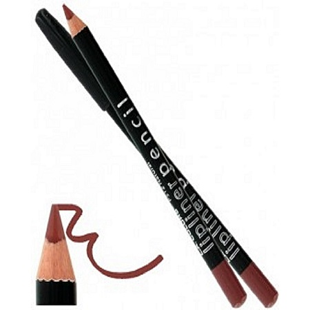 L.A. Colors Lipliner Pencil Natural