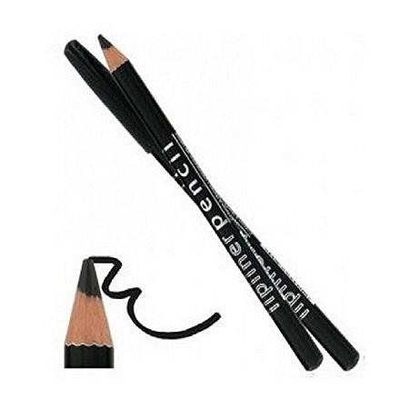 L.A. Colors Lipliner Pencil - Black