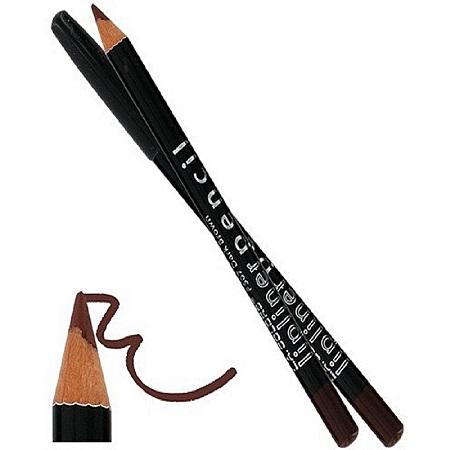 L.A. Colors Lipliner Pencil Dark Brown