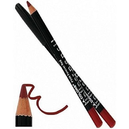 L.A. Colors Lipliner Pencil Forever Red