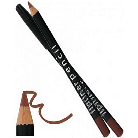 L.A. Colors Lipliner Pencil Perfect Brown