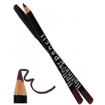 L.A. Colors Lipliner Pencil Smooth Plum