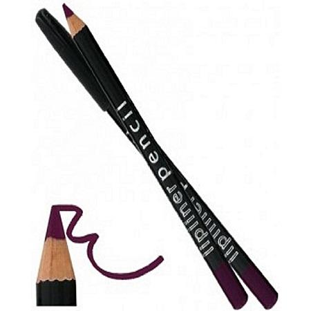 L.A. Colors Lipliner Pencil Deepest Purple