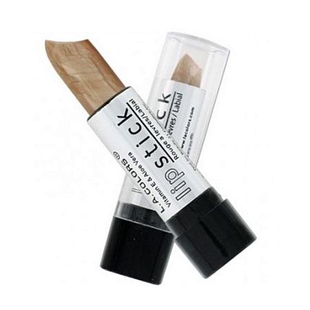 L.A. Colors Moisture Lipstick- Icicle