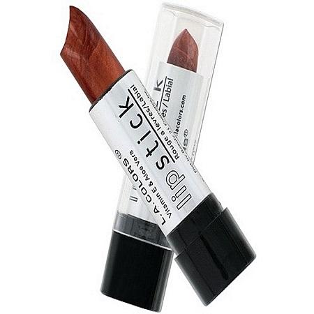L.A. Colors Moisture Lipstick -Copper