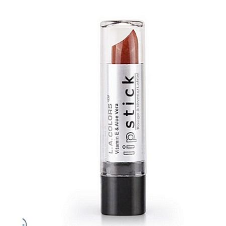 L.A. Colors Moisture Lipstick - Sienna