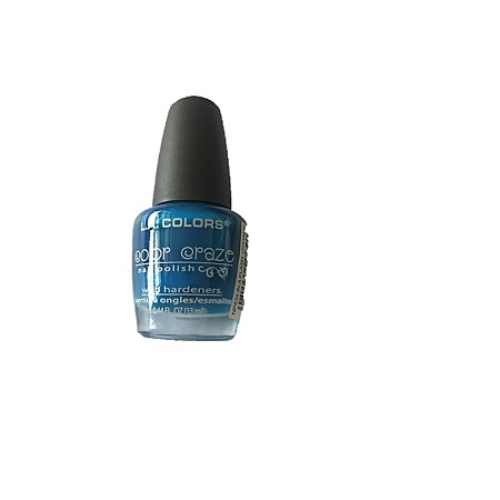 L.A. Colors Nail Polish - In A Flash