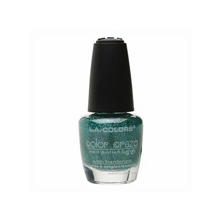 L.A. Colors Nail polish - Treasure Island