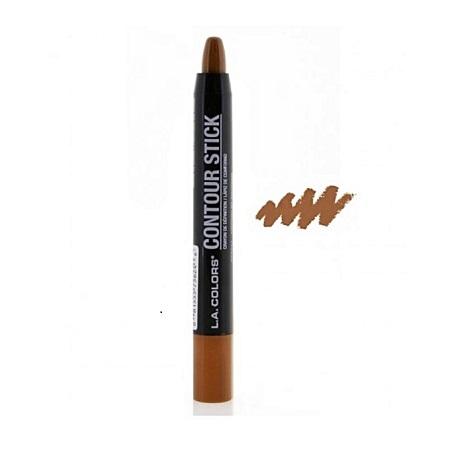 L.A. Colors Skinny Contour Sticks - Medium to Contour