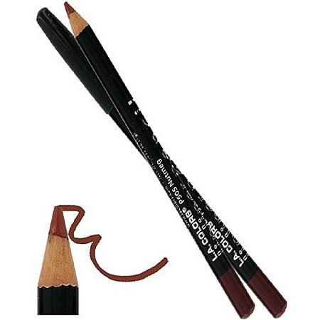 L.A. Colors Lipliner Pencil Nutmeg