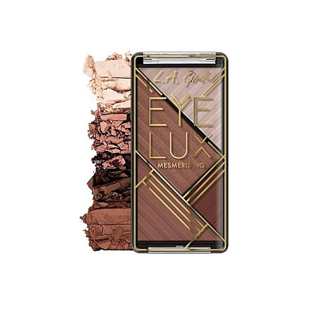 L.A GIRL Eye Lux Mesmerizing Eyeshadow - Eternalize, 0.18 Oz