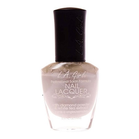 L.A GIRL Nail Lacquer-Fairytale