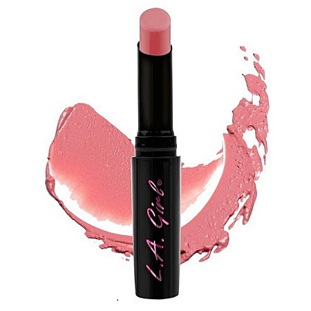 L.A GIRL Luxury Creme Lipstick - Endless Kisses