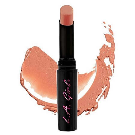 L.A GIRL Luxury Crème Lipstick - Loved