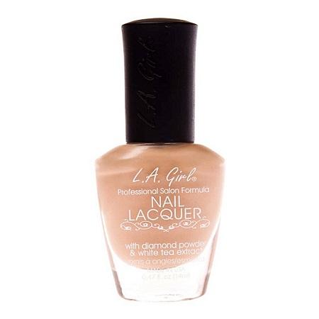 L.A GIRL Nail Lacquer-Secret