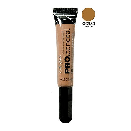 L.A GIRL Pro-Conceal HD High Definition Concealer-Cool Tan