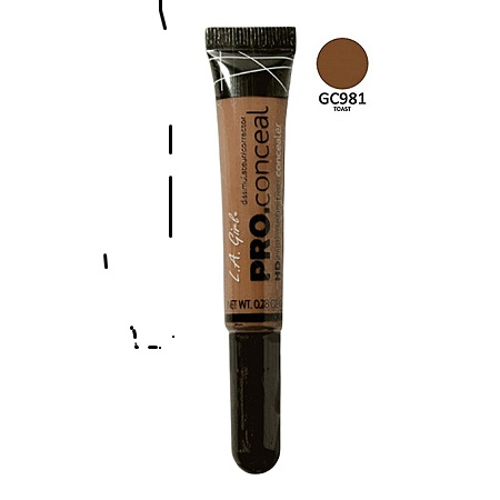 L.A GIRL Pro-Conceal HD High Definition Concealer-Toast