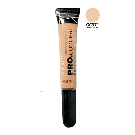 L.A GIRL Pro-Conceal HD High Definition Concealer-Classic Ivory