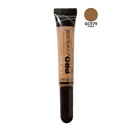 L.A GIRL Pro-Conceal HD High Definition Concealer-Almond