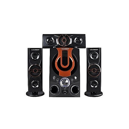 LEADDER Sp 314 Bluetooth Multimedia 3.1 Home theater Woofer