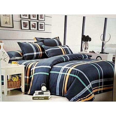 High Quality 6x6 Duvet - Multicoloured