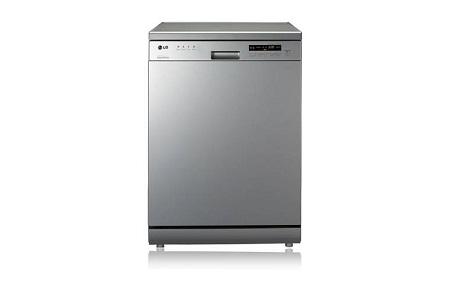 LG Direct Drive Dish Washer / 14ppl