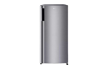 LG 170L 1-Door Refrigerator with Larger Capacity