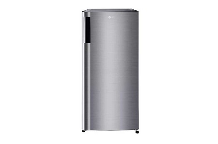 LG 195L 1-Door Refrigerator with Larger Capacity