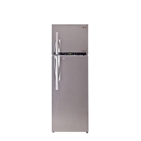 LG Smart Inverter 360L Double Door Refrigerator