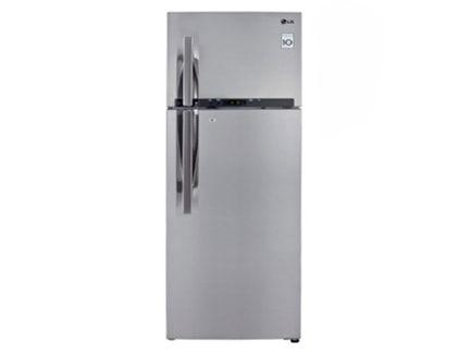 LG 358L/12.64 ft³ Double Door Fridge