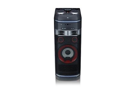 LG CD Hi-Fi 1000W-RMS