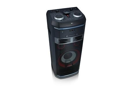 LG CD Hi-Fi 1800W-RMS