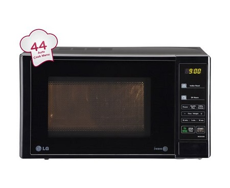 LG 20L SOLO Microwave