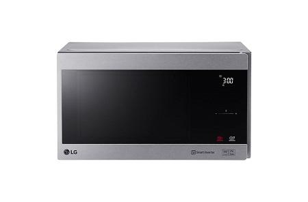 LG 25L INVERTER SOLO MICROWAVE Neo Chef