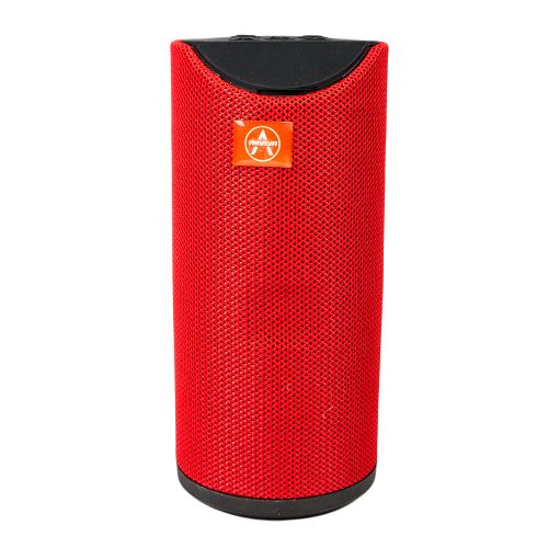Amaya 113 Bluetooth Portable Wireless Speaker - Red
